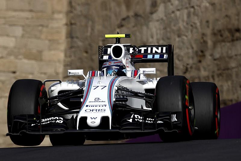 Гран Прі Австрії: добрі спогади для Williams