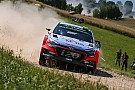 Polonia, PS5: Hayden Paddon vince e ora insegue Mikkelsen