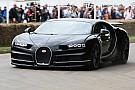 Bugatti-baas: