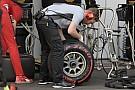 Новая процедура Pirelli снизит стартовое давление в шинах