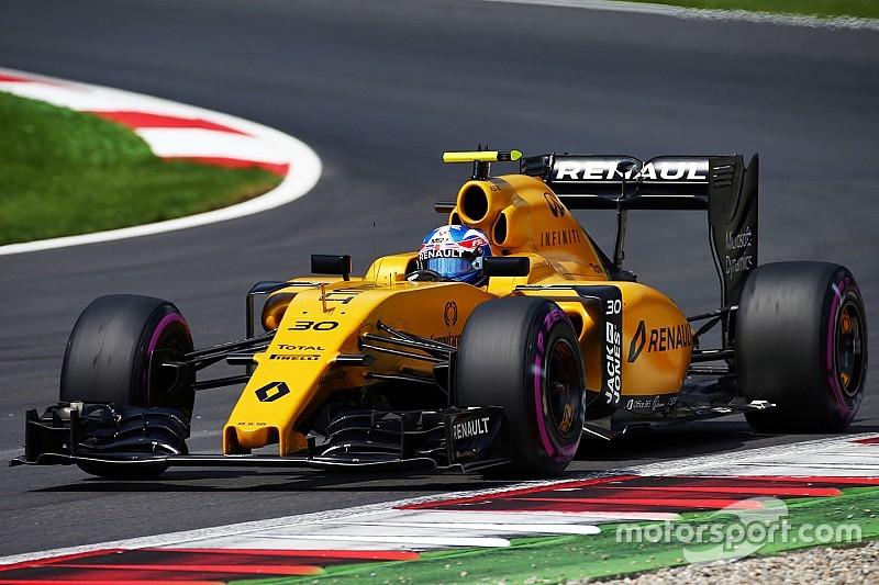 Після зміни налагодження Renault впевнені у прогресі