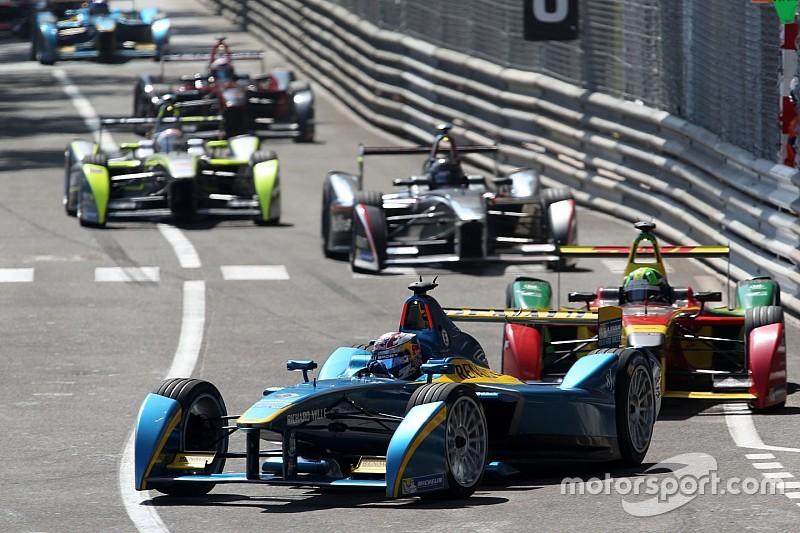 Формула-Е затвердила календар з 14 етапів на третій сезон