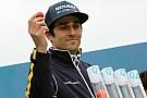 A Londra la pioggia dà la Super Pole a Nicolas Prost e punisce i big