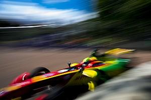 Formule E Résumé de course Course - Di Grassi et Buemi éclipsent le duel Prost/Senna!