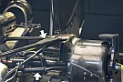 Mercedes versterkt achterwielophanging in aanloop naar race