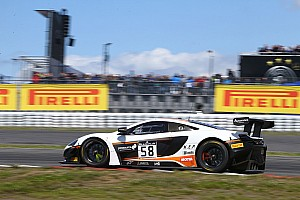 Blancpain Sprint Relato da corrida McLaren vence em Nurburgring; Baptista e Jimenez são 11°