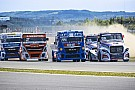 Truck-EM Video: Alle 4 Rennen der Truck-EM am Nürburgring in voller Länge