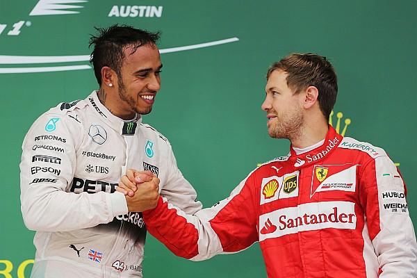 Meiste Formel-1-Punkte: Hamilton knackt 2.000er-Marke und überholt Vettel