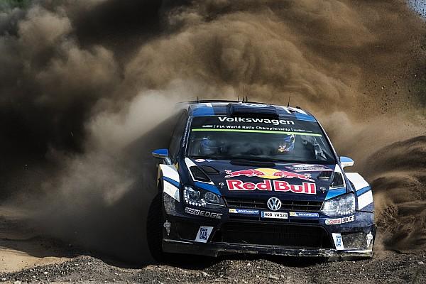 Galería: Lo mejor del Rally de Polonia
