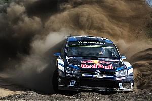 WRC Galería Galería: Lo mejor del Rally de Polonia