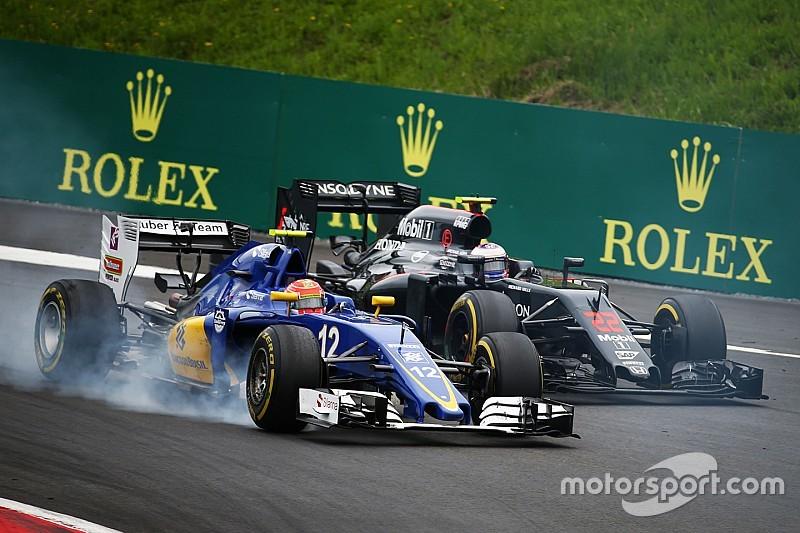 La Sauber rinuncia ai test collettivi di Silverstone