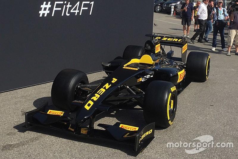 ピレリ、2017年用タイヤのテストスケジュールを発表。初回テストはウエット