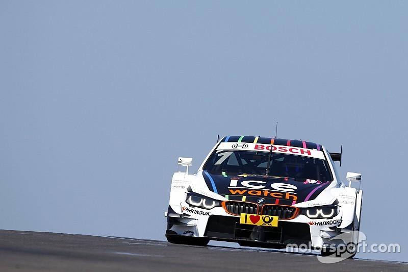Win: Toegangskaarten voor DTM op Circuit Park Zandvoort