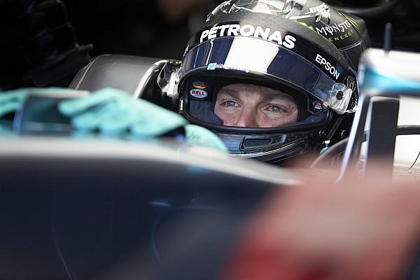 Massa: Rosberg ceza almayı hak etmedi