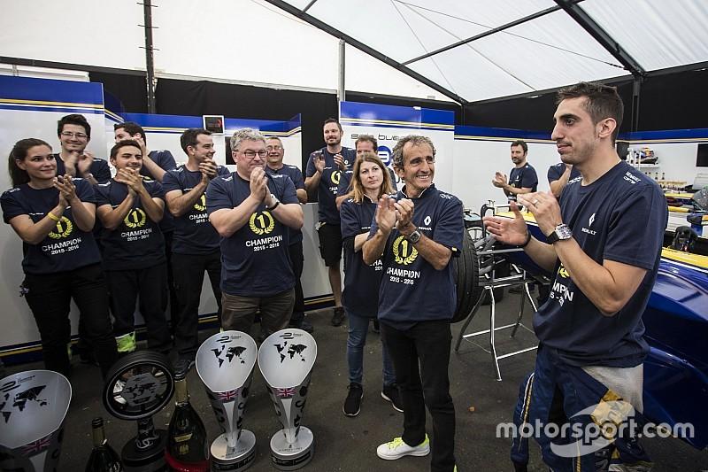 """Alain Prost: """"Non abbiamo mai pensato di avere già vinto..."""""""