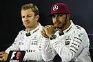 Mercedes: Санкції за наступне зіткнення можуть вплинути на чемпіонські шанси