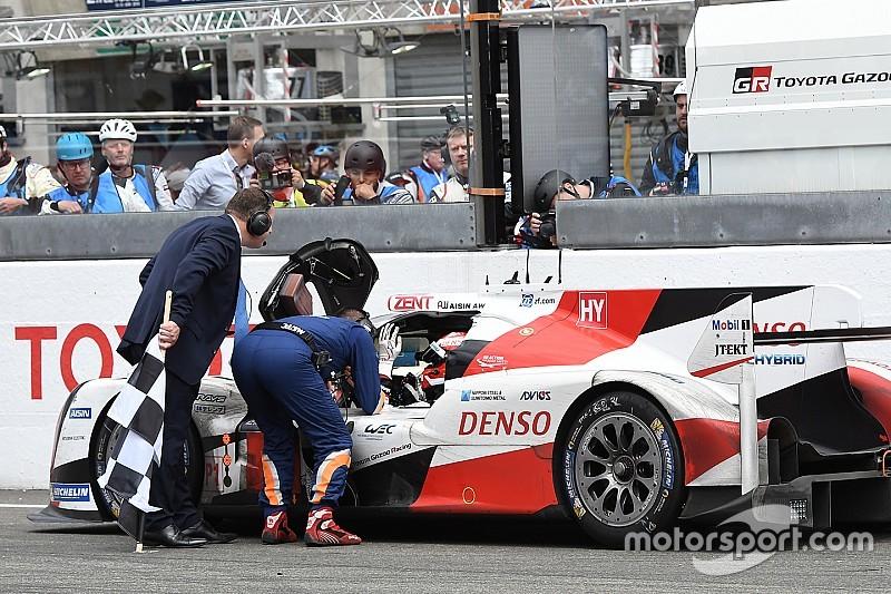 Nach dem Drama von Le Mans: Die WEC gastiert am Nürburgring