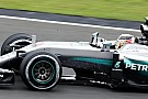 Hamilton lidera ante la ausencia de Rosberg; Alonso 6º