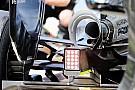 Mercedes: più carico posteriore per la modifica al diffusore