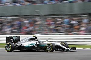 Formule 1 Nieuws Geen straf voor Rosberg, houdt tweede startplaats voor Britse GP