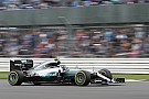 Geen straf voor Rosberg, houdt tweede startplaats voor Britse GP