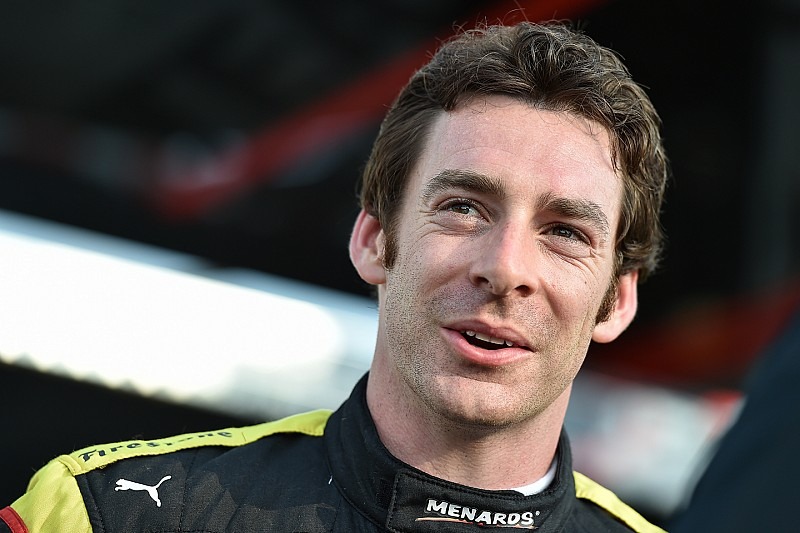 Pagenaud op pole in Iowa, Chevrolet vernedert Honda