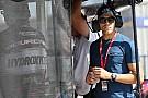 Maldonado ospite interessato della Indycar all'Iowa Speedway