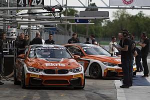 GT4 European Series Raceverslag Crash en technische pech hinderen Nederlanders in Europees GT4 op Spa