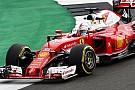 Феттель: Ferrari просто недостатньо швидка