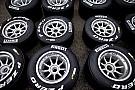 Pirelli анонсували вибір типів покришок на Гран Прі США