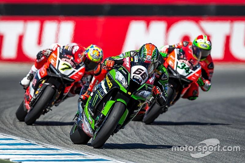"""Sykes: """"Ho modificato il mio stile di guida per tenere dietro le Ducati"""""""