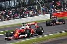 Квят: темп Toro Rosso у Сільверстоуні відповідає темпу Ferrari