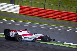 FIA F2 Blog Chronique Sirotkin - La série noire continue