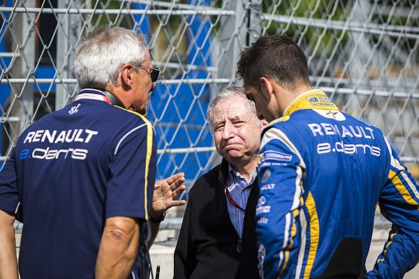 Formula E Ora la Renault e.dams chiede qualifiche differenziate per i big