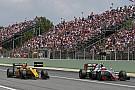 Renault поборется с Haas во второй половине сезона, считает Палмер