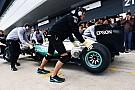 Pirelli niega trato de favor a Ferrari, Mercedes y Red Bull