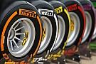 Pirelli оголосила вибір шин для Гран Прі Мексики