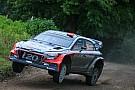 Abbring valt in voor Sordo in Rally van Finland