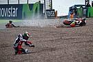 Sachsenring: curva 11 al centro delle polemiche per le troppe cadute