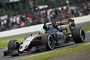 F1 Noticias de última hora Force India necesita saber que lo de Silverstone no fue suerte