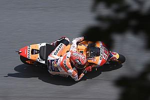 MotoGP Résumé de qualifications Márquez - ''Une dose de motivation supplémentaire''