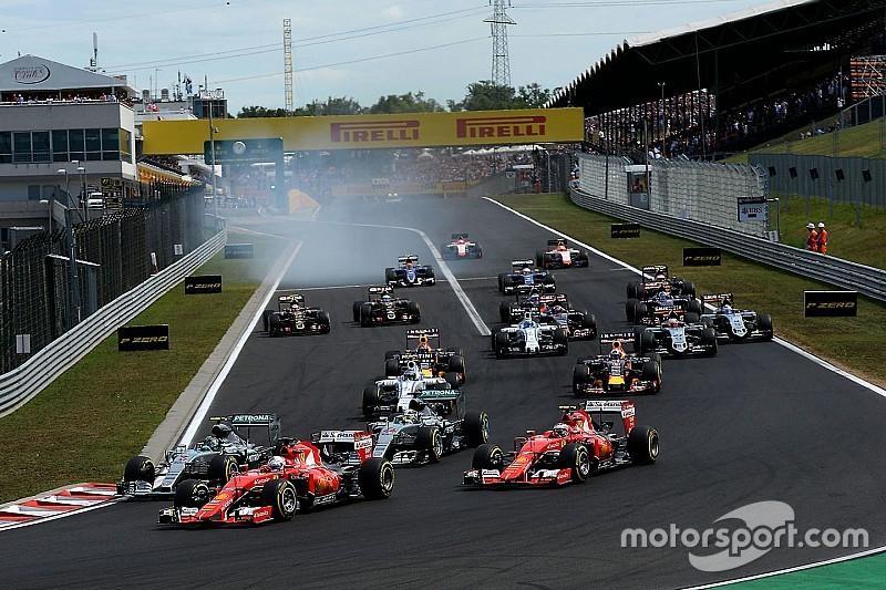 Los cambios en Hungaroring podrían traer nuevos récords de vuelta