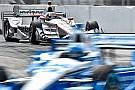 IndyCar-Titelkampf: Will Power eröffnet Jagd auf Teamkollege Simon Pagenaud