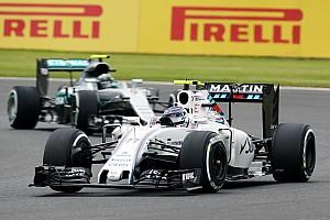 Формула 1 Новость Новый регламент не позволит никому вырваться вперёд, считает Симондс