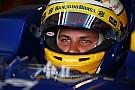 """Ерікссон: """"Нічого поганого"""" в додатковому році в Sauber"""