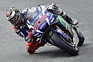 Гонщики Yamaha визнали проблеми під час тестів на Red Bull Ring