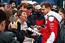 В Ferrari раді повернутися до Угорщини