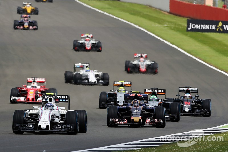 """Symonds: """"Alle F1-teams hebben problemen met de banden"""""""