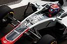 Haas prepara actualizaciones para Singapur
