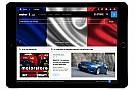 Motor1.com annuncia l'espansione europea con il lancio di Motor1.com-FRANCIA